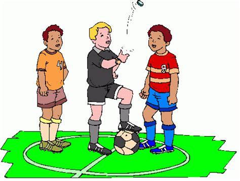 Essay on football match